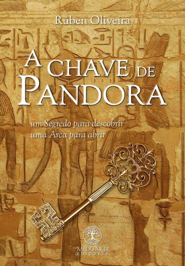 Frente A Chave de Pandora