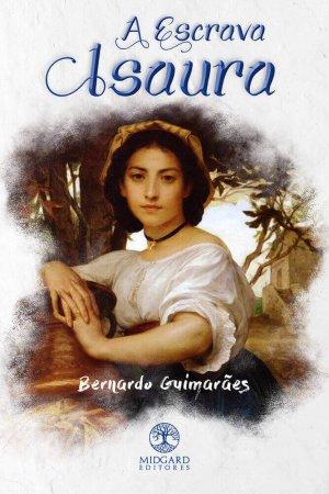 Frente A Escrava Isaura Bernardo Guimarães