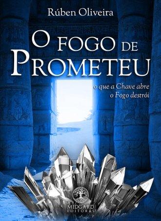 Frente O Fogo de Prometeu